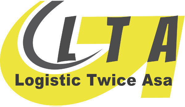 Logistic Twice Asa Logo